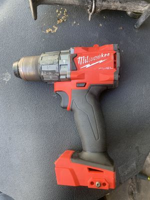 Milwaukee hammer drill for Sale in Garland, TX