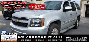 2010 Chevrolet Tahoe for Sale in Colton, CA