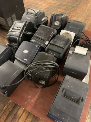 Printer for business for Sale in Malden, MA