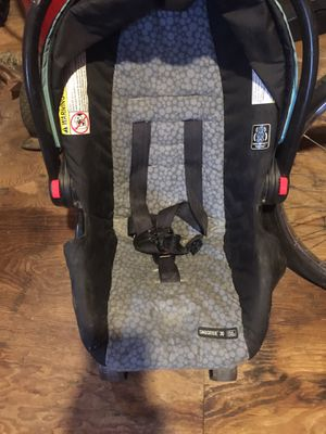 Car seat 💺 for Sale in Westminster, CO