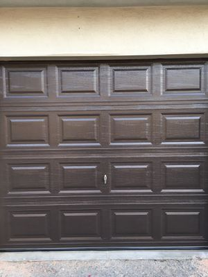 Garage doors and Gates for Sale in Cypress, CA