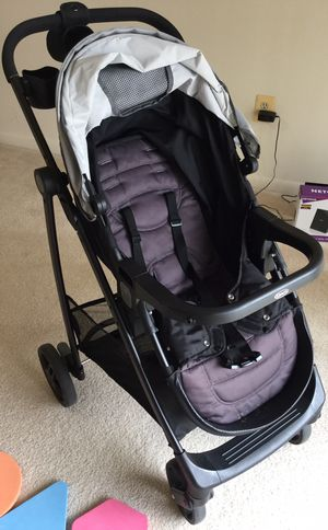 Graco remix stroller for Sale in Gaithersburg, MD