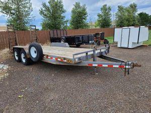PJ Dovetail Car Hauler 20Ft for Sale in Commerce City, CO