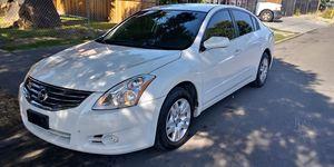 2012 Nissan Altima s for Sale in San Leandro, CA