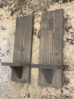 Wooden Sconces for Sale in Rockwall,  TX