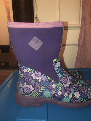 Muck boots for Sale in Roanoke, VA