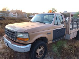 Qoou ford f super duty (f450) for Sale in Peoria, AZ