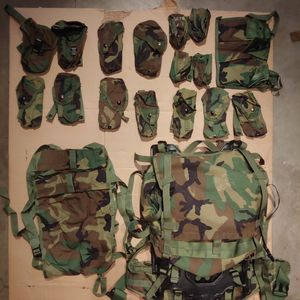 US Army Tactical Gear for Sale in Beaverton, OR