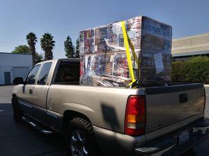 T r a n s p o r t - D e L I v e r y for Sale in Fontana, CA