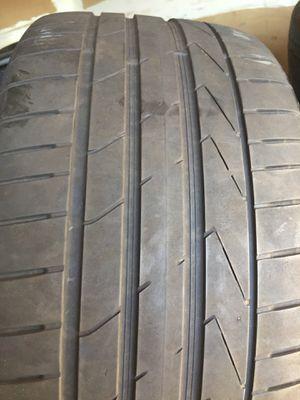 245 35 19 one tire ventus for Sale in Manassas, VA