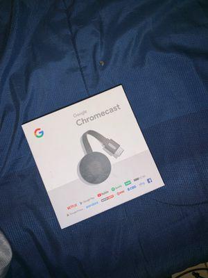 Google Chromecast 2ND GEN for Sale in Pompano Beach, FL
