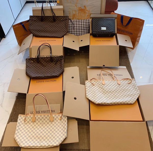 Louis Vuitton bags resell