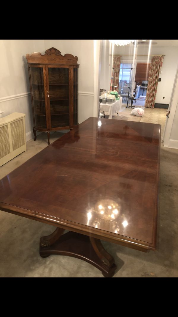 Dining Room Table (flexible pricing)