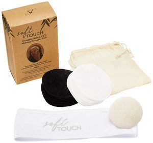Soft touch makeup remover pads for Sale in Fresno, CA