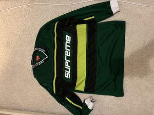 Premium supreme hockey warmup jersey for Sale in Elburn, IL