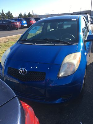 2007 Toyota Yaris , Automatic Transmission, Cloth, Runs Good $2700 for Sale in Baltimore, MD