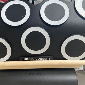 Electronic Drum Set for Sale in Miami, FL