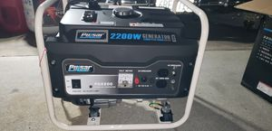 2200 watt generator for Sale in Jurupa Valley, CA