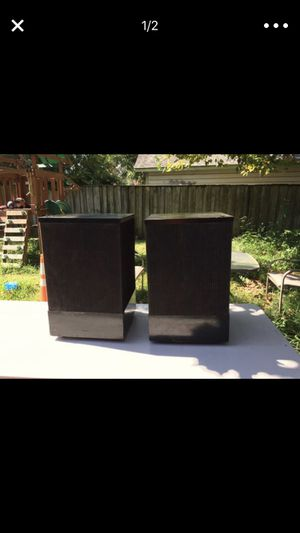Bose Direct/Reflecting Speaker 501 for Sale in Houston, TX