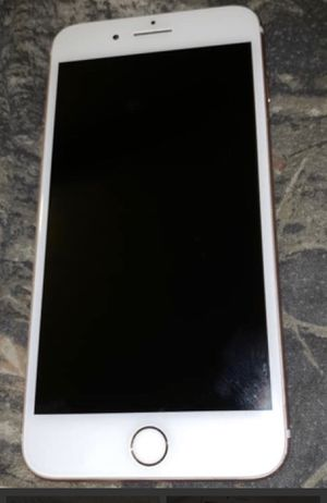 iPhone 7+ (Gold) for Sale in Youngsville, NC