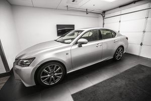 2014 Lexus GS 350 for Sale in Tacoma, WA