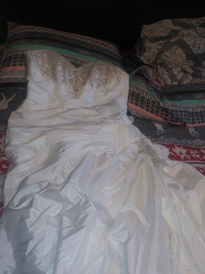 Wedding dress for Sale in Hamilton Township, NJ
