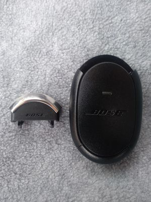 Bose 40227 Battery + Charger for QuietComfort 3 Qc3 Headphones for Sale in Woodinville, WA