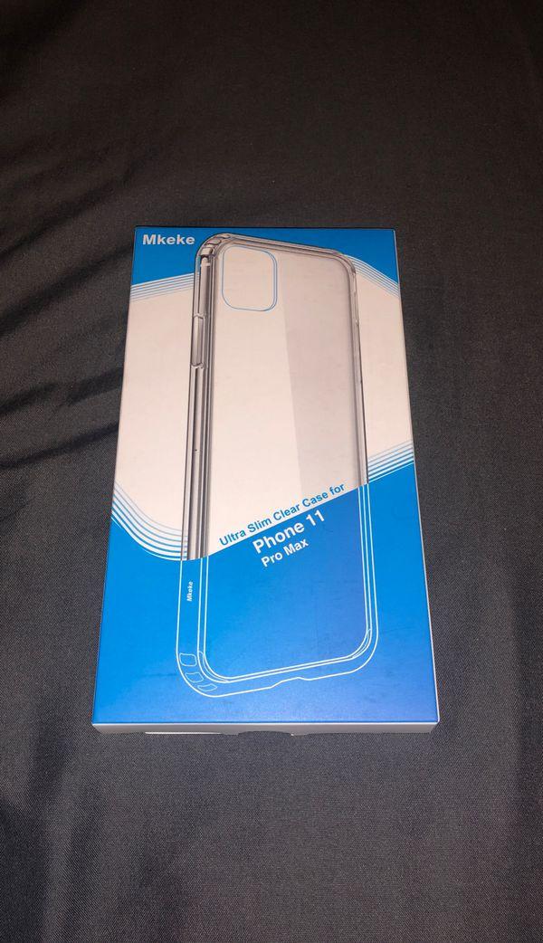 iPhone 11 Max Case