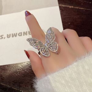 Cute Butterfly 🦋 Silver Ring 🤩 Brand NEW for Sale in Miami, FL