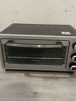 Toaster Oven Mini Oven Used for Sale in Pompano Beach,  FL