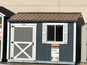 Tuff Shed TR700 for Sale in Cadillac, MI