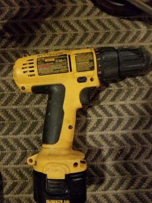 14.4 drill for Sale in Springfield, IL