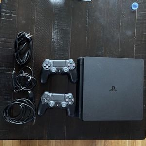 PS4 Slim 1tb? for Sale in Austin, TX
