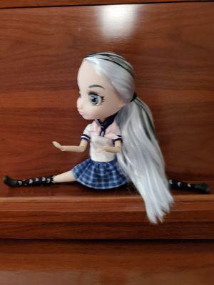 """Shibajuku Japanes Girls 13"""" Doll. for Sale in Miami, FL"""