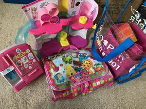 Shopkins lot for Sale in Wilsonville, OR