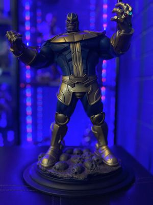Kotobukiya 1/6 Scale Avengers Thanos Fine Art Statue. for Sale in Glendale, AZ