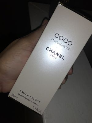 Chanel perfume authentic for Sale in Dallas, TX
