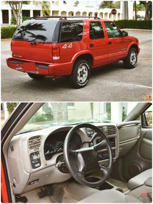 Strong 2004 Chevy Blazer 4x4 for Sale in Nashville, TN