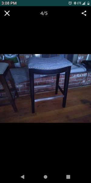Comfortable new stools for Sale in Fresno, CA