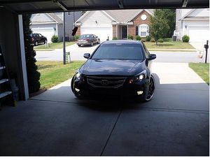 Nothing/Wrong 2008 Honda Acord LX FWDWheelsss for Sale in Joliet, IL