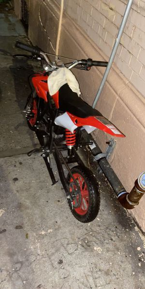 50cc dirt bike for Sale in The Bronx, NY