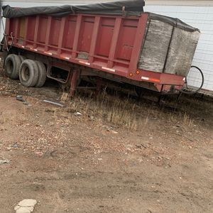 Open Top Trailer for Sale in Chicago Heights, IL