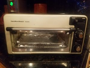 Toaster/oven for Sale in Gilroy, CA