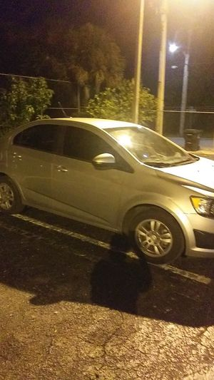 Chevy sonic Lt for Sale in Lakeland, FL