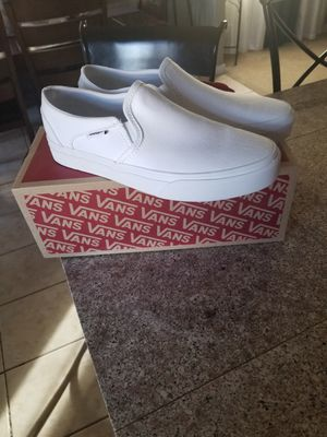 Vans New for Sale in Adelanto, CA