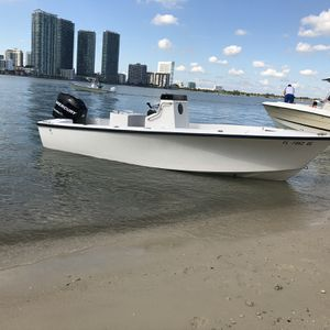 18sf Seacraft for Sale in Miami, FL