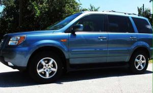 Honda Pilot ex for sale by owner for Sale in Charlotte, NC