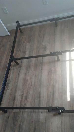 Bed frame adjustable for Sale in Frostproof, FL