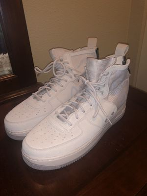 Nike Air Force 1 for Sale in Vancouver, WA