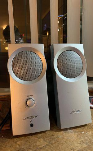 BOSE Companion 2 Series 1 Speakers for Sale in Arlington, VA